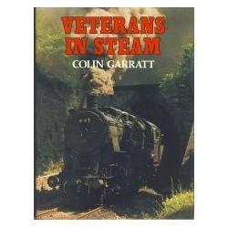 Veterans in Steam