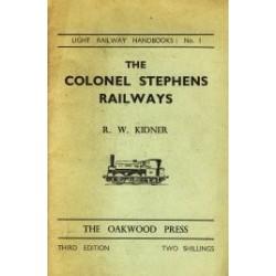 Colonel Stephens Railways