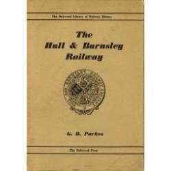 Hull and Barnsley Railway