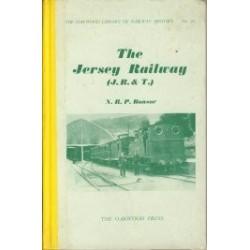 Jersey Railway
