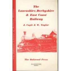 Lancashire, Derbyshire and East Coast Railway