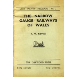 Narrow Gauge Railways of Wales