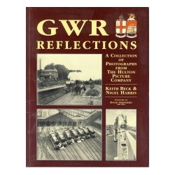 GWR Reflections