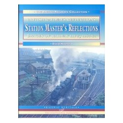 Stationmaster's Reflections