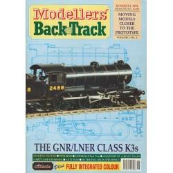 Modellers BackTrack 1991 Jun/Jul