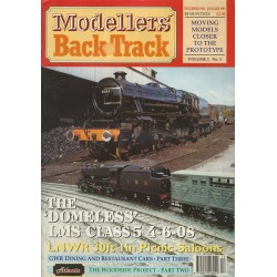 Modellers BackTrack 1992 Dec/1993 Jan
