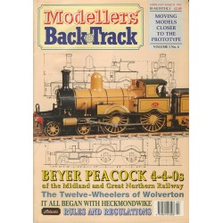 Modellers BackTrack 1992 Feb/Mar