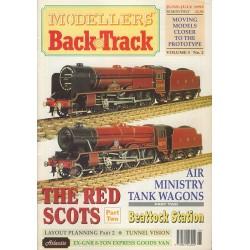 Modellers BackTrack 1993 Jun/Jul