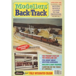Modellers BackTrack 1991 Apr/May