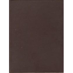 Railway Modeller 1952 Bound Volume