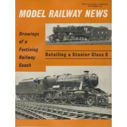 Model Railway News 1965 November