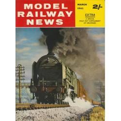 Model Railway News 1962 March