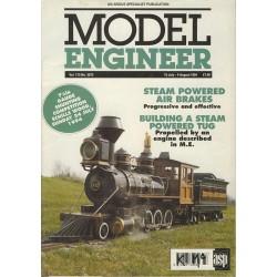Model Engineer 1994 July 15 - August 4