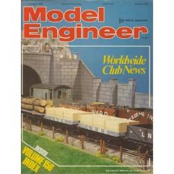 Model Engineer 1986 August 1-14