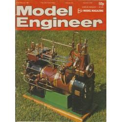 Model Engineer 1981 February 6-19