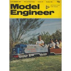 Model Engineer 1971 August 6-19