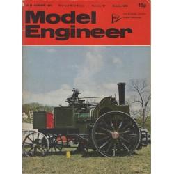 Model Engineer 1971 August 20-31
