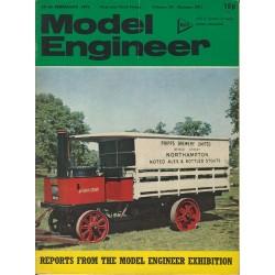 Model Engineer 1971 February 19-28