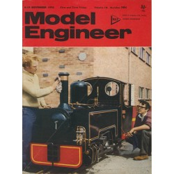 Model Engineer 1970 November 6-19