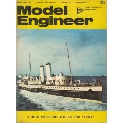 Model Engineer 1975 July 18-31