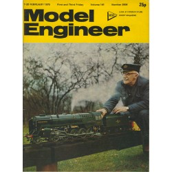 Model Engineer 1975 February 7-20
