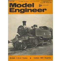 Model Engineer 1967 April 7