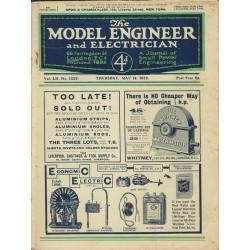 Model Engineer 1925 May 14