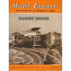 Model Engineer 1957 July 25