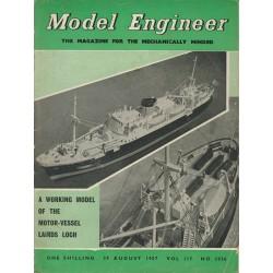 Model Engineer 1957 August 29