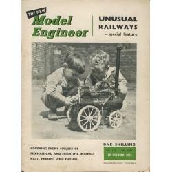 Model Engineer 1955 October 20