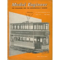 Model Engineer 1956 September 13