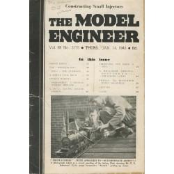Model Engineer 1943 January 14