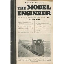Model Engineer 1943 January 28