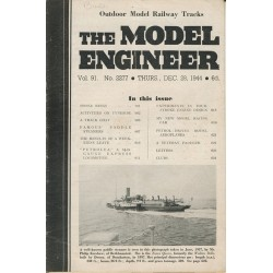Model Engineer 1944 December 28