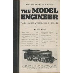 Model Engineer 1944 December 21