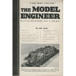 Model Engineer 1944 August 31
