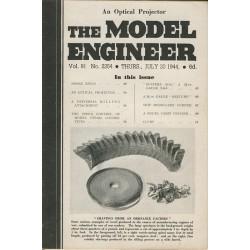 Model Engineer 1944 July 20