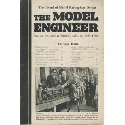 Model Engineer 1945 August 30