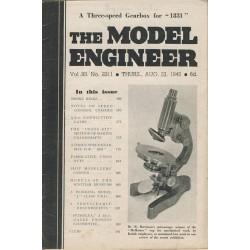 Model Engineer 1945 August 23