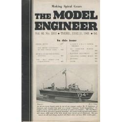 Model Engineer 1945 June 21