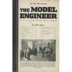 Model Engineer 1945 December 20