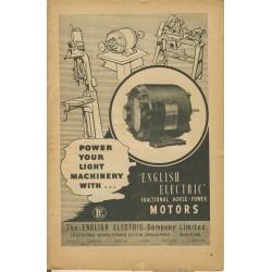 Model Engineer 1950 December 7