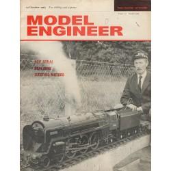 Model Engineer 1965 October 15