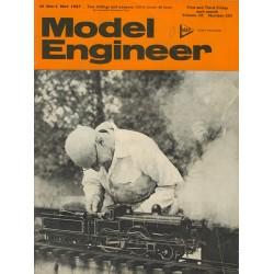 Model Engineer 1967 Oct 2 to Nov 2