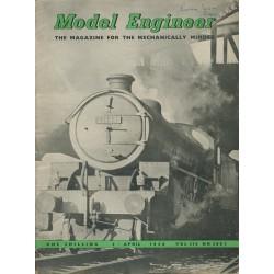 Model Engineer 1956 April 5