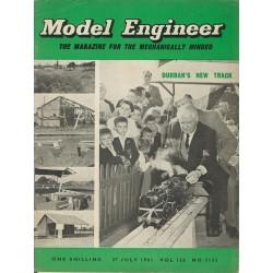 Model Engineer 1961 July 27