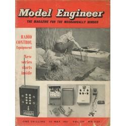 Model Engineer 1961 May 25