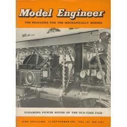 Model Engineer 1961 September 21