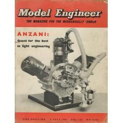 Model Engineer 1961 July 6