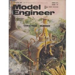 Model Engineer 1966 December 2